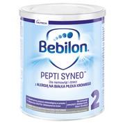 Bebilon Pepti Syneo 2, preparat mlekozastępczy w proszku, 400 g