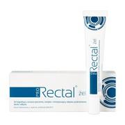 ProRectal, żel ochronno-regenerujący do pielęgnacji okolic odbytu, 50 ml