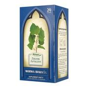 Morwa biała fix, saszetki, 2 g, 20 szt. (Herbapol Lublin)