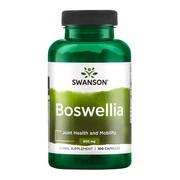 Swanson Boswellia, 400 mg, kapsułki, 100 szt.