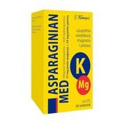 Asparaginian Med, tabletki, 50 szt.