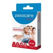 Pasocare Family Plus, zestaw plastrów, 20 szt.