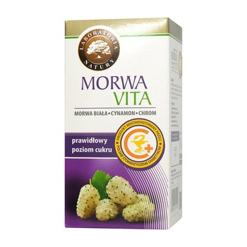 MorwaVita, kapsułki, 90 szt.
