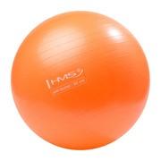 YB02 HMS, piłka gimnastyczna, Anti-brust, orange, średnica 55 cm, 1 szt.