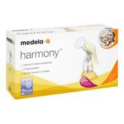 Medela, laktator ręczny Harmony, 1 szt.