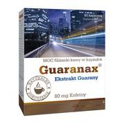 Olimp Guaranax, 80 mg, kapsułki, 60 szt.