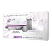 Zestaw Promocyjny Biotebal (serum rzęsy XXL + żel FlosLek pod oczy i do powiek ze świetlikiem i algami)