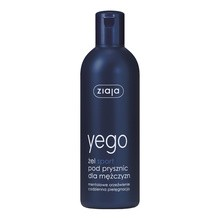 Ziaja Yego Sport, żel pod prysznic dla mężczyzn, 300 ml