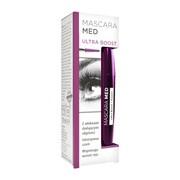 Mascara Med Ultra Boost, ultra-objętość rzęs, 10 ml