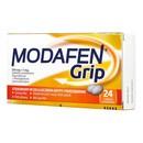 Modafen Grip, 200 mg+5 mg, tabletki powlekane, 24 szt.