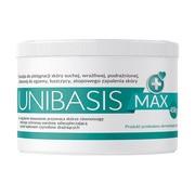 Unibasis Max, emulsja do pielęgnacji skóry suchej, wrażliwej, podrażnionej, 450g
