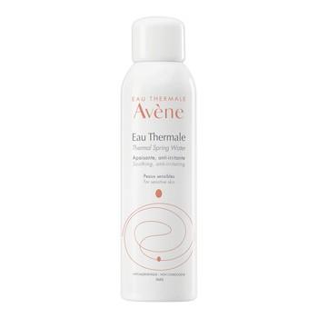 Zestaw Ekspresowe nawilżenie skóry ( krem + woda termalna + balsam do ust)