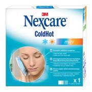 Nexcare ColdHot Therapy Mini, okład żelowy, ciepło-zimno, 1 szt.