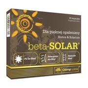 Olimp Beta-Solar, kapsułki, 30 szt.