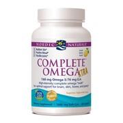 Complete Omega Xtra, kapsułki miękkie, 60 szt.