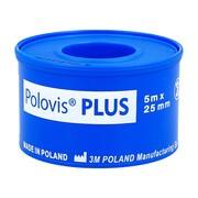 Polovis Plus, przylepiec, 5 m x 2,5 cm, 1 szt.