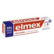 Elmex, pasta do zębów przeciw próchnicy, 100 ml