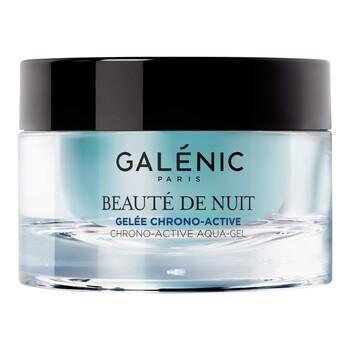 Galenic Beauty de Nuit, żel chrono-aktywny na noc, 50 ml