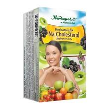 Herbatka Na cholesterol, fix, 2 g, saszetki, 20 szt.