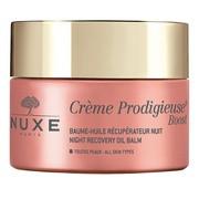Nuxe Prodigieuse Boost, balsam-olejek na noc przywracający energię, 50 ml