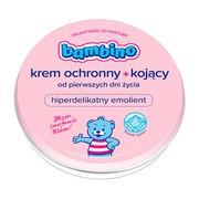 Bambino, krem ochronny z tlenkiem cynku dla dzieci, 75 ml