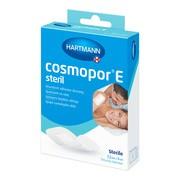 Cosmopor E, samoprzylepny opatrunek jałowy, 7,2 x 5 cm, 5 szt.