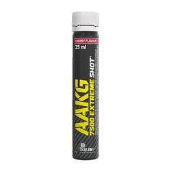 Olimp AAKG 7500 Extreme Shot,płyn,smak wiśniowy, 25 ml, 1 szt.