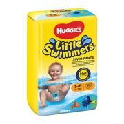 Huggies Little Swimmers 5−6 (12−18 kg), pieluchomajtki do pływania, 11 szt.