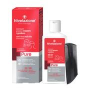 Nivelazione Skin Therapy PURE, szampon przeciw wszom i gnidom, 100 ml