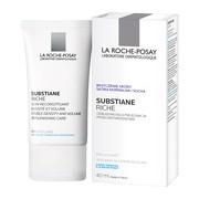 La Roche-Posay Substiane [+], odbudowujący krem przeciwstarzeniowy, 40 ml