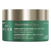 Nuxe Nuxuriance Ultra, luksusowy krem do ciała o kompleksowym działaniu przeciw oznakom starzenia, 200 ml