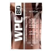 WPC 80 Standard, smak czekolada mleczna, proszek, 700 g