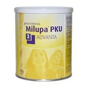 Milupa PKU-3 Advanta, granulat, 500 g