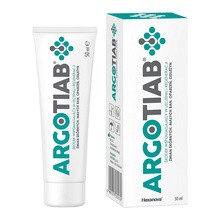 Argotiab, krem, 50 ml