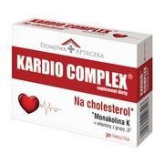 Kardio Complex, tabletki, 30 szt