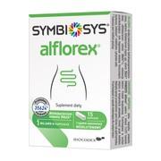 Symbiosys Alflorex, kapsułki, 15 szt.