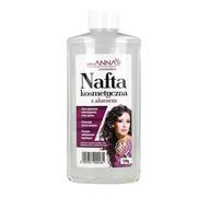 New Anna Cosmetics, nafta kosmetyczna z aloesem, 120 g