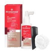 Nivelazione Skin Therapy PURE, płyn przeciw wszom i gnidom, 100 ml