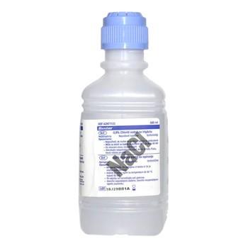 Natrium chloratum 0,9% Baxter, roztwór do irygacji, 500 ml