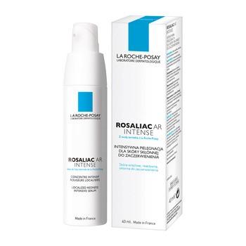 La Roche-Posay Rosaliac AR Intense, intensywna kuracja zwalczająca zaczerwienienie skóry, 40 ml