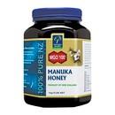 Miód Manuka MGO 100+, nektarowy,1000 g