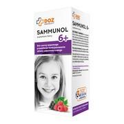 DOZ PRODUCT Sammunol 6+, syrop, 120 ml