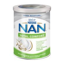 Nestle Nan Expert Total Comfort, kolki, zaparcia, ulewania 400 g