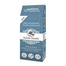 Optima Natura, olejek eteryczny Ylang-Ylang, 30 ml