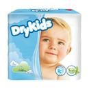 Dry Kids, pieluchomajtki, rozmiar XL (11-25 kg), 30 szt.