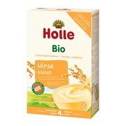 Holle BIO, kaszka, jaglana pełnoziarnista, 4 m+, 250 g