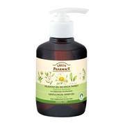 Green Pharmacy, delikatny żel do mycia twarzy, zielona herbata, 270 ml