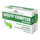 Domowa Apteczka, Skrzyp Complex Chelatowy, tabletki, 50 szt.
