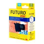 Futuro Basic Sport, regulowana opaska stabilizująca nadgarstek, czarna, 1 szt.