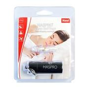 Haspro Sleep Universal, zatyczki do uszu, 1 para